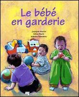 Le bébé en garderie fait peau neuve! Il devient Le bébé en services éducatifs.