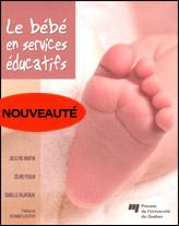 Le bébé en services éducatifs