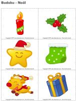 sudoku-Noël