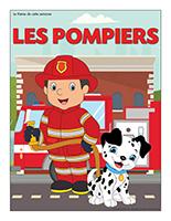thématique pompiers