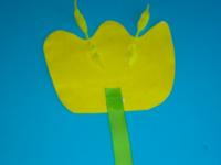 tulipe jaune-5