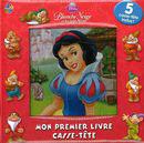 Disney Princesse - Blanche Neige et les sept nains